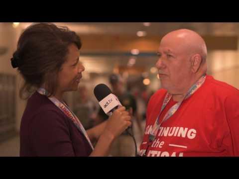 A Democratic Socialist discusses the Bernie Movement