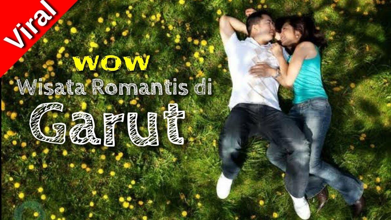 Wisata Paling Romantis di Garut