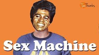 Sex Machine - James Brown - Funk Ukulele Tutorial