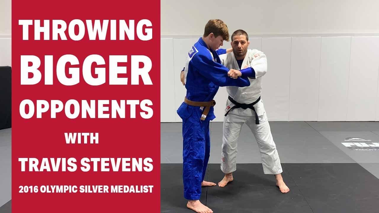 judo te face să slăbești