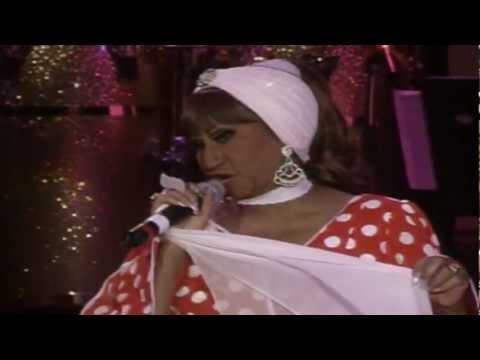 La India & Celia Cruz & Tito Puente & Jhonny Pacheco & Isidro Infante - a Night of Salsa medley (HD)