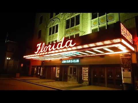 Florida Theatre - Jacksonville, Florida 2015