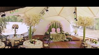 Свадебное агентство Jasmin  Wedding backstage(, 2015-09-17T13:37:25.000Z)