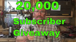 20,000 subscriber giveaway - Completed - dragon head giveaway