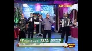 REAL BAND BUCOV-LA FAVORIT TV thumbnail