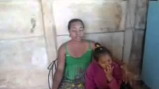 VIDEO DESDE CUBA MAR DE FELICIDAD: ANGUSTIAS DE UNA MADRE.