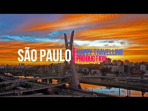 São Paulo: Best Places to Visit in Central and South America