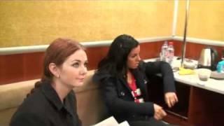 Собачья жизнь Лены Катиной (видео из Польши)
