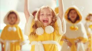 Dalin Varsa Benimle, Bıcı Bıcı Eğlence Reklam Filmi