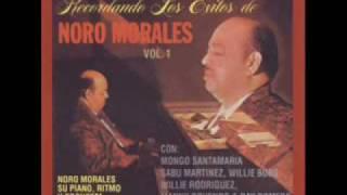 Noro Morales  -MISSISIPPI MAMBO