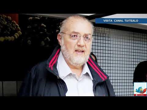 Muere José Lavat a los 69 años Video Fallece famoso actor de doblaje