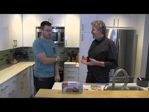 Introducing Randy Hartnell with Vital Choice... - YouTube