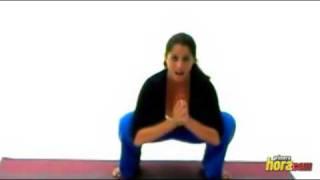 Yoga para la sexualidad