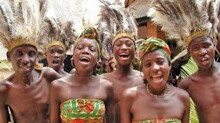 Почему в Африке закапывают девствениц? Дженне -город застрявший в средневековье.