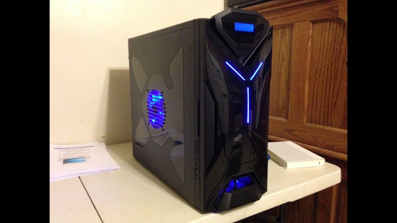 my first custom pc build nzxt guardian 921 case time lapse rh youtube com Case 430 Tractor Wiring Diagram Antec Case Wiring Diagram