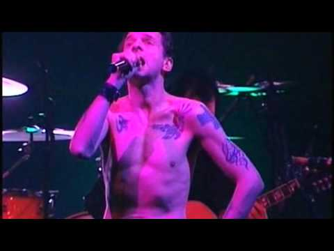 Dave Gahan - Policy Of Truth (Live in Basel, 2003)
