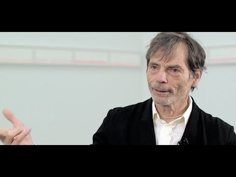 Richard Tuttle Interview: Artists Are Like Clouds
