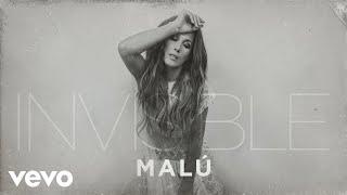 Malú - Invisible (Audio)