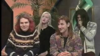 Smashing Pumpkins - Slunk - Melkweg, Amsterdam, 1992 - Radio Broadcast