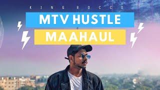 King Rocco MTV Hustle! Maahaul