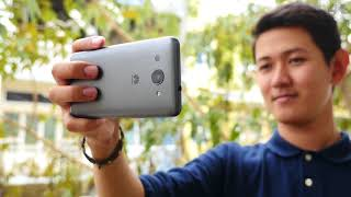Review Huawei Y3 2017 By : Cambo Report [HD]