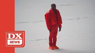 "Kanye West Still Living In Atlanta Stadium While Fans Wait For ""DONDA"""