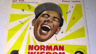 Norman Wisdom Tribute -- Don