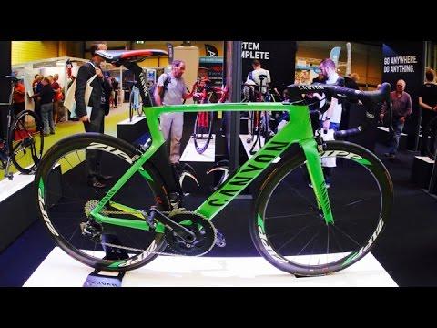 The Cycle Show 2016 - NEC, Birmingham, UK.