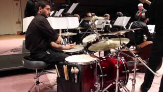 Zebrano- Jazz Band Concert (Show Opener) (+Drum Solo)