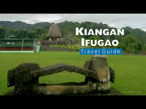 Kiangan, Ifugao Philippines | Travel Video