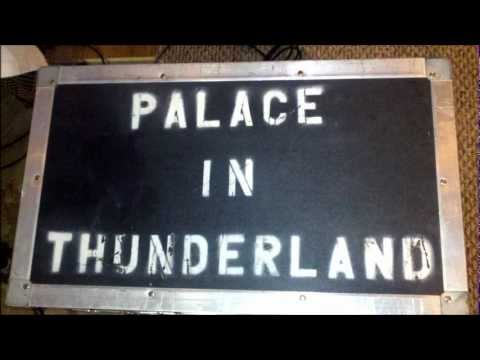 Palace In Thunderland - Bastard Of Puppets (2001)