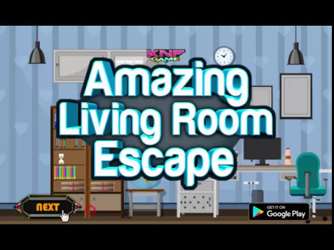 amazing living room escape walkthrough arrange big furniture small knf youtube