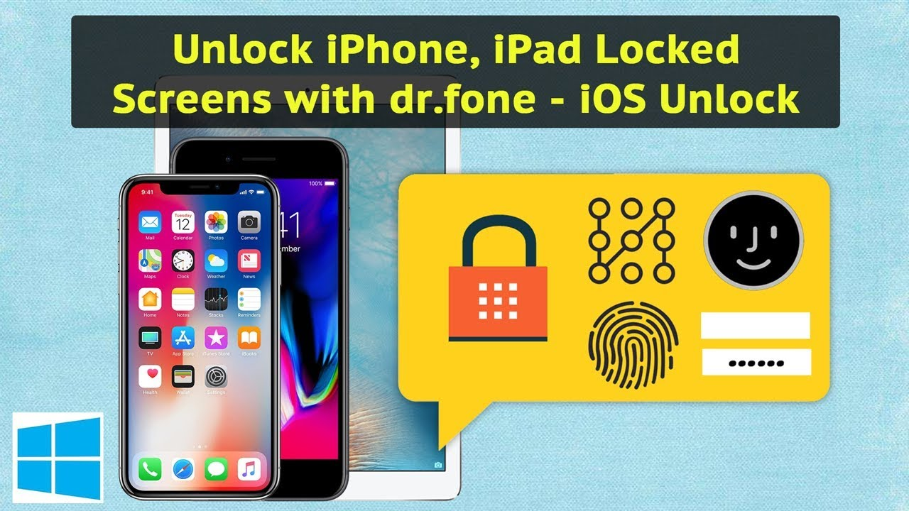 How to Unlock iPhone without Password in Different Easy Ways