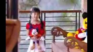 Mama Tersayang Celine - Beloved Mother