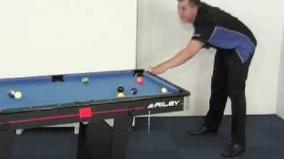Www.madfun.co.uk - 5ft Folding Pool Table With Deluxe Accessories Bce Fp-5b+