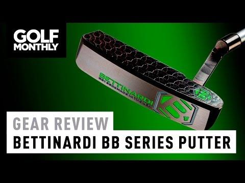 Bettinardi BB Series Putter Review