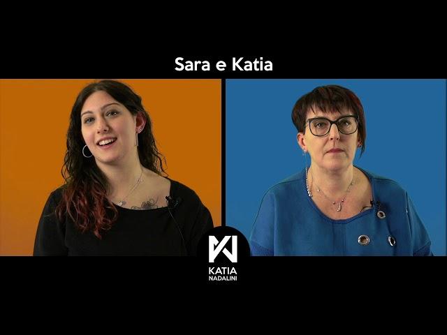 Intervista doppia Katia e Sara - Studio Nadalini