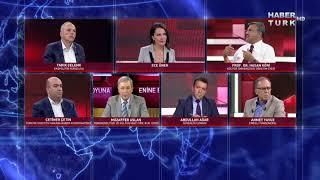 Enine Boyuna - 14 Eylül 2017 (Kuzey Irak Referandumu)