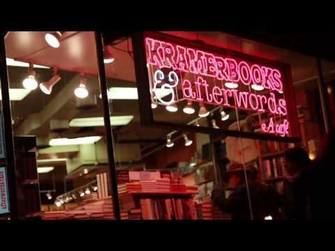 Kramerbooks & Afterwords Cafe