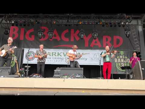 We Banjo 3 - Good Time Old Time - Milwaukee Irish Fest