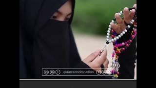 Ibunda Khadijah Muslimah Tangguh - Ustadzah Haneen Akira