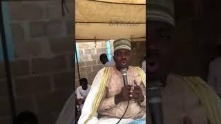 Ibalopo (SEX) part 1. Sheikh Jamiu Ami Olohun