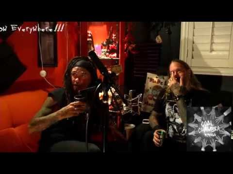 "COAL CHAMBER - ""Rivals"" Webisode #7 (Out Now) 
