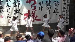 きみともキャンディ プレリスタートライブ1部前半(従来曲) 2018.4.29...