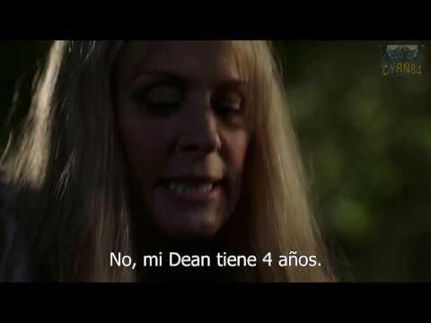 Supernatural Temporada 12 Capitulo 1 Subtitulado en Español Latino Full HD Season Premiere