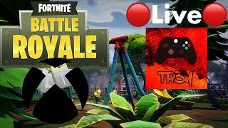 Fortnite: Battle Royale Solos - Road to First Solo Win