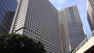 Kasumigaseki Building - 霞が関ビルディング
