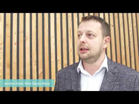 RUGGEDISED Brno interview