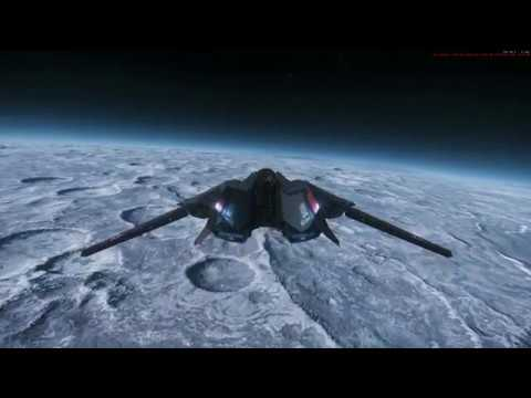 Know Your Enemy: The Sabre (Stealth Light Fighter)