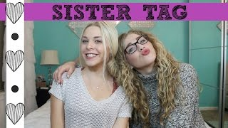 Meet My Sister | Lovey James